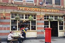 Old Fish Market, Bristol, United Kingdom