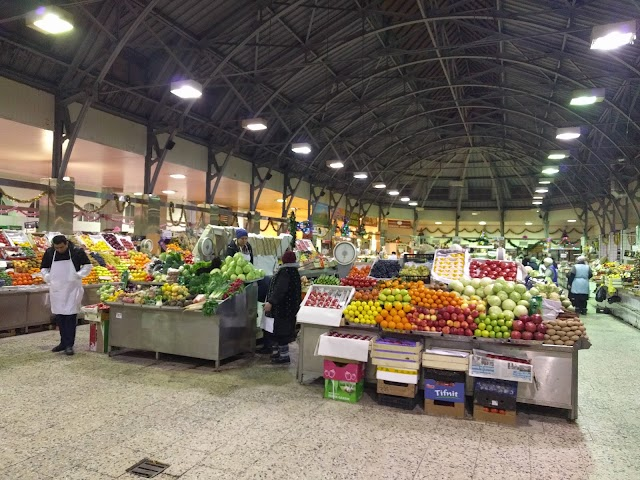 Kuznechny Market