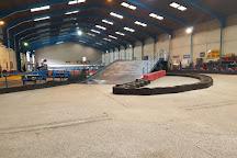 Raceworld Ltd, Woodbury Salterton, United Kingdom