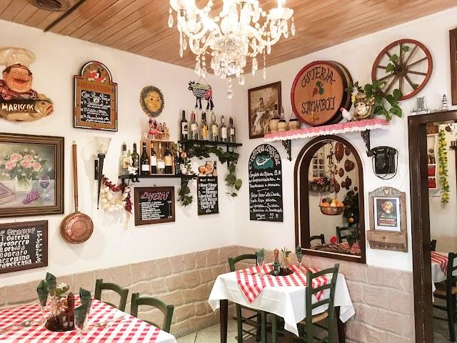 Osteria Stromboli