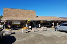 Hager's Farm Market, Shelburne Falls, United States