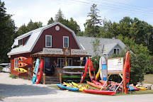 Thorncrest Outfitters, Tobermory, Canada