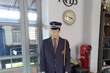 Estacao Ferroviaria, Campo Grande, Brazil