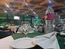 Q's International Hotel sargodha