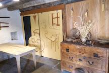 Musée de Plein Air des Maisons Comtoises, Nancray, France