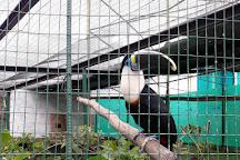Zoologico de San Martin, Banos, Ecuador