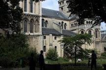 Munsterkerk, Roermond, The Netherlands