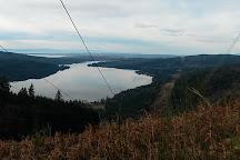 Lake Whatcom, Bellingham, United States