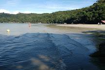 Caixa D Aco Beach, Porto Belo, Brazil
