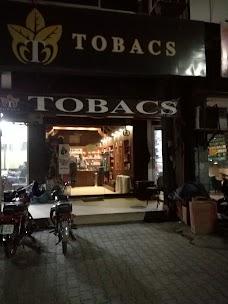 Tobacs lahore