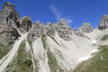 Bivacco Perugini, Cimolais, Italy