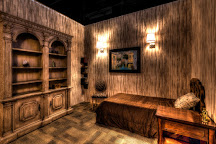 Escape Room Palm Springs, Palm Springs, United States
