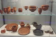 Museo della Nave Romana, Comacchio, Italy