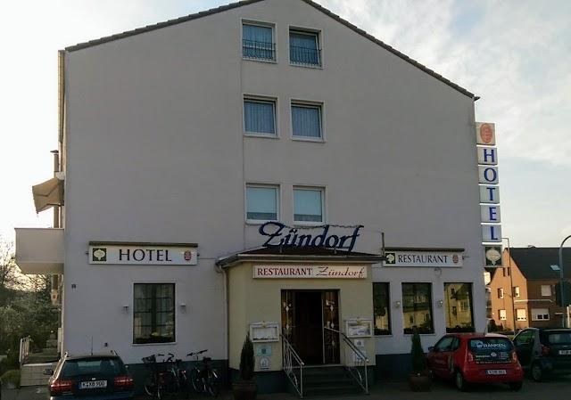 Hotel Zündorf