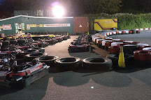 Grand Prix Karting, Birmingham, United Kingdom