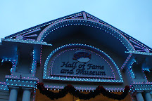 Southern Gospel Music Hall of Fame and Museum, Pigeon Forge, United States