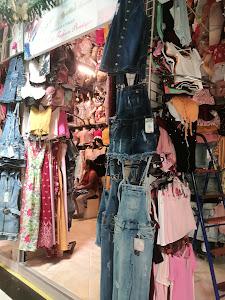 dkhats fashion boutique 2