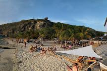 Kokomo Beach, Willemstad, Curacao