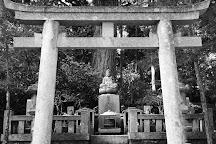 Koyasan Okunoin, Koya-cho, Japan