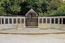 Tower Hamlets Cemetery Park, London, United Kingdom