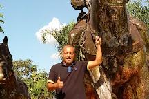 Memorial of Peao de Boiadeiro, Barretos, Brazil