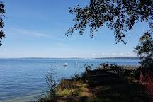 Blake Island State Park, Seattle, United States