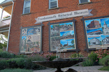Frankenmuth Historical Museum, Frankenmuth, United States