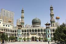 Xining Dongguan Mosque, Xining, China