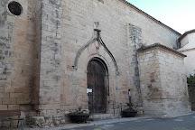 Igleisa Sant Salvador, Vimbodi, Spain