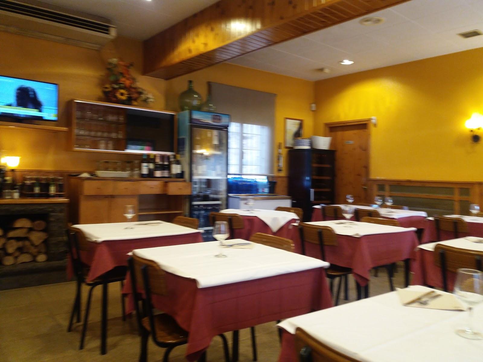 Restaurant Bonaplata