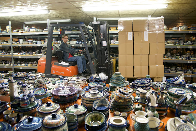Visit Polmedia Polish Pottery On Your Trip To Seguin Or