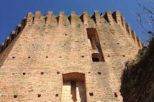 Torre di Oriolo, Faenza, Italy