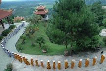 Truc Lam An Tam Zen Monastery, Tam Dao, Vietnam