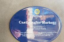 Castlemaine Historic Market Building, Castlemaine, Australia