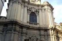 Chiesa Copta Ortodossa Egitto, Milan, Italy