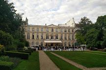 Cercle de l'Union Interalliee, Paris, France