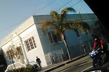 Ocean Park Library, Santa Monica, United States