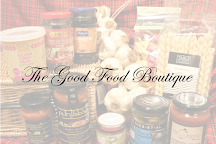 The Good Food Boutique, Stornoway, United Kingdom