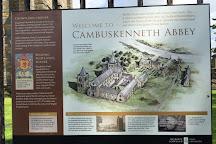 Cambuskenneth Abbey, Stirling, United Kingdom