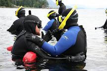 Snorkel Alaska, Ketchikan, United States