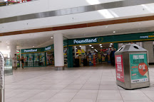 Eastgate Shopping Centre, Basildon, United Kingdom