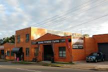 Nitro Boxing Fitness Centre, Brisbane, Australia