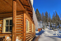 Elkhorn Hot Springs, Polaris, United States