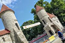 Viru Gates, Tallinn, Estonia