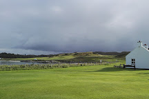 Traigh Golf Course, Arisaig, United Kingdom