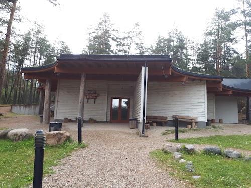 Piusa Cave Museum
