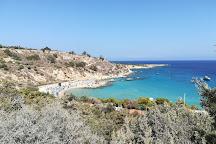 Konnos Bay, Ayia Napa, Cyprus