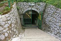 Grotte Di Villanova, Lusevera, Italy