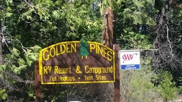 Golden Pines Rv Resort Campground Map Arnold California Mapcarta