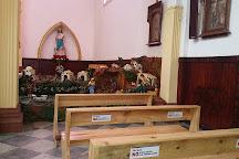 Iglesia de San Bartolome, Tulua, Colombia
